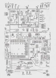 pepopolis peugeot 205 gti 1984 esquema eléctrico