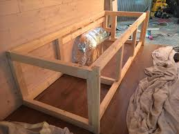 How To Make A Platform Bed Frame With Legs by Bed Frame Twin S Designs Bunk How Building Bed Frame To Build A