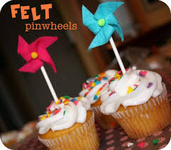 Pinwheel Decorations Diy Pinwheel Decorations For A Baby Shower Or Any Party