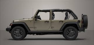 jeep convertible 4 door 2017 jeep wrangler willys wheeler limited edition