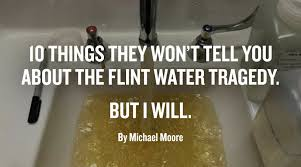 10 things they won u0027t tell you about the flint water tragedy but i