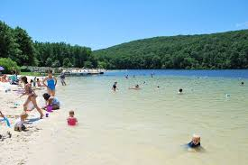Maryland wild swimming images Lakes beaches and swimming holes near washington dc jpg