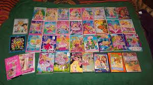 barbie movies katcombs deviantart