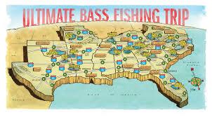 santee cooper fishing guides the ultimate southern bass fishing trip game u0026 fish