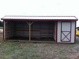 Horse Barn Blueprints Crav 12x24 Portable Shed Plans