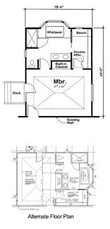master suite plans house plans with two master suites circuitdegeneration org
