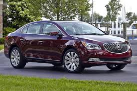 used 2014 buick lacrosse for sale pricing u0026 features edmunds