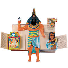 encyclopedia mythologica gods u0026 heroes pop up book the met store