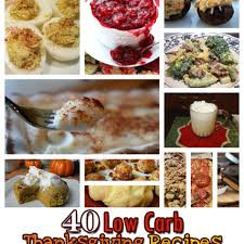 40 low carb thanksgiving recipes the miracle momma low carb