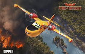 planes fire u0026 rescue draw dusty u0026 dipper