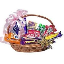chocolate baskets chocolates manufacturer from pune