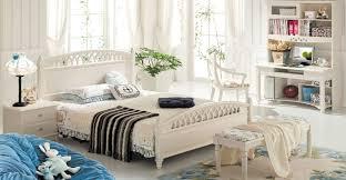 Amerikanische Luxus Schlafzimmer Wei Schlafzimmer Schlafzimmer Modern Wei Holz Moderne Betten Fr