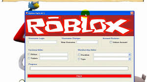 roblox hack 2015 roblox generator for unlimited robux hack no