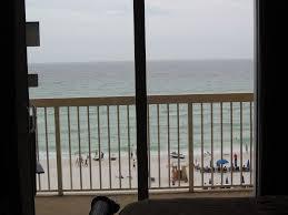 great times on the beachfront 5th floor calypso spacious balcony