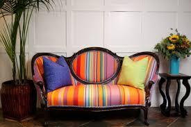 sofa bunt polstermöbel und wohnlandschaft großartige dekoideen