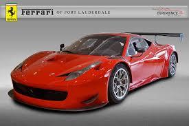 Ferrari 458 Italia - used 2014 ferrari 458 italia gt3 for sale fort lauderdale fl