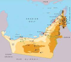 printable abu dhabi road map uae map free printables pinterest uae and abu dhabi