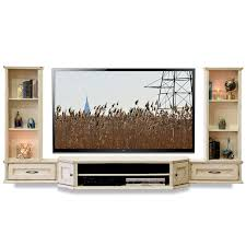 Antique White Bookcases by Cream Tv Stands Tv Stands Captivating Tv Stands 60 Inch 60 Inch