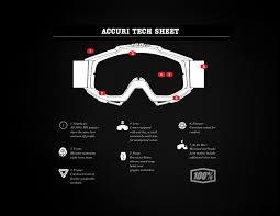 mirrored motocross goggles richard ahn