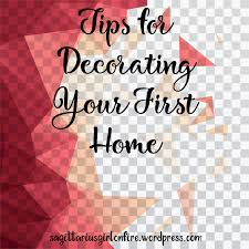 tips for decorating your first home u2013 sagittarius on fire