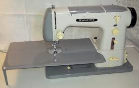 Corner Sewing Table by My Little Tank U2013 The T132 Rotary Free Arm U2013 Vintage Sewing Machines