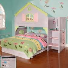 South Shore Imagine Loft Bed Girls Kids U0027 Beds You U0027ll Love Wayfair