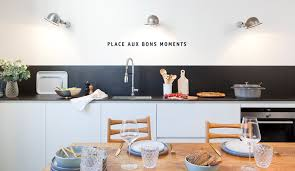 atelier cuisine et electrom駭ager studio de la cuisine agencement et conception de cuisines salles