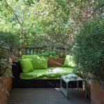 small patio garden ideas uk luxury small gardens big ideas