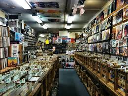 halloween city kalamazoo michigan the best local record stores in michigan