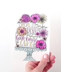 coloring birthday cards cake birthday card giveaway u2014 katie vaz