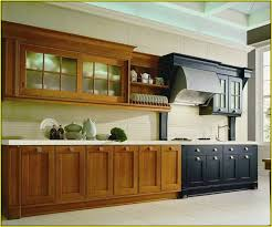 Cheap All Wood Kitchen Cabinets Ikea Kitchen Cabinets Solid Wood Doors Home Design Ideas