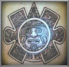 aztec tattoos and designs page 175
