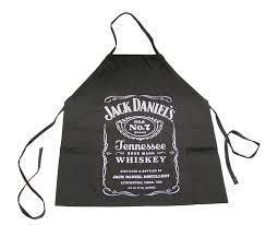 amazon com jack daniel u0027s 91010 classic barbeque apron