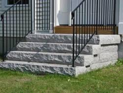 prefabricated porch steps architecture design garden u0027s porch