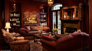 steampunk house interior steampunk bedroom house living room design