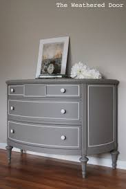 furniture for bedroom design ideas using gray painted chalk