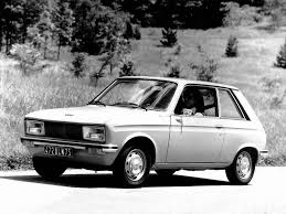 peugeot car van peugeot 104 coupé innocenti bertone pinterest peugeot and cars