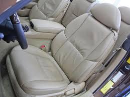 lexus seat belt warranty 2006 lexus sc 430 for sale in bonita springs fl stock 002372 16