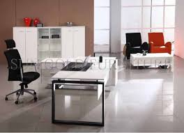 Office Table Designs Modern Executive Designs Latest Melamine Office Table Modern