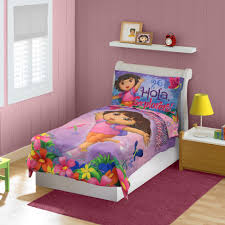 Doc Mcstuffins Twin Bed Set by Baby