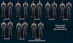 swtor bounty hunter guide star wars the old republic guide companion customizations