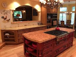 knotty alder kitchen cabinets knotty alder kitchen feist cabinets and woodworks inc