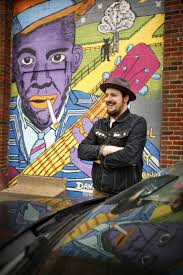 How To Make Mural Art At Home by How A Dallas Developer Helped Artists Turn Deep Ellum Into A