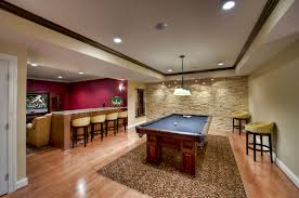 home bar game room design attractive personalised home design