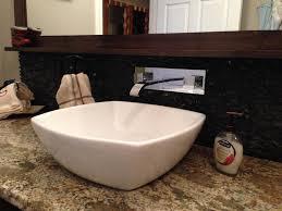 lustig custom cabinets u0026 kitchens vessel bowl