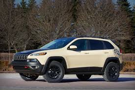 small jeep cherokee these seven 2015 jeep concepts are headed to moab
