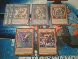 how does my bls deck look ygo amino