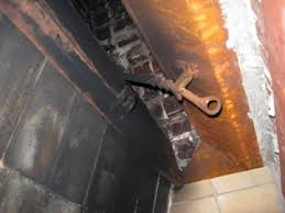 Gas Fireplace Flue by Smoking Fireplaces Chimney Draft Problems Chimney Inspection