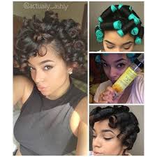 perm left to dry naturally on medium to long hair 342 best flexi rods perm rods images on pinterest natural hair