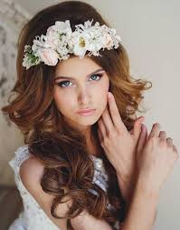 bridal hairstyle for reception effortlessly chic wedding hairstyle inspiration modwedding